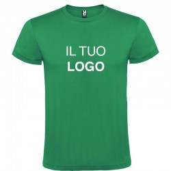 T-shirt Atomic 150 - Roly - Personalizzata